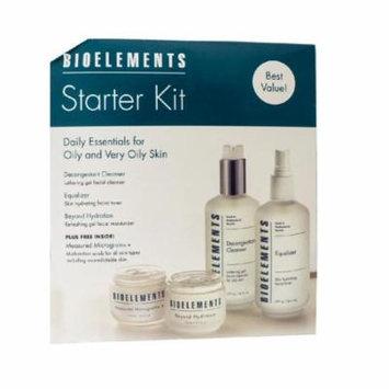 Bioelements Starter Kit, Oily, Very Oily