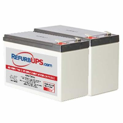 Tripp Lite SMART1000RM2U - Brand New Compatible Replacement Battery Kit