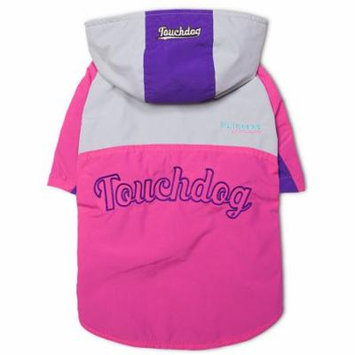 Touchdog Mount Pinnacle Pet Ski Jacket