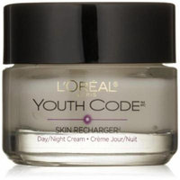 L'Oreal Paris Youth Code Day/Night Cream, 1.7 Fluid Ounce (Discontinued by Manufacturer)