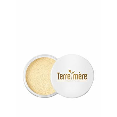 Terre Mere Cosmetics Mineral Foundation, Ivory