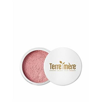 Terre Mere Cosmetics Mineral Blush, Rosy
