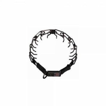 HERM SPRENGER Prong Collar Black Stainless Steel 16 50055