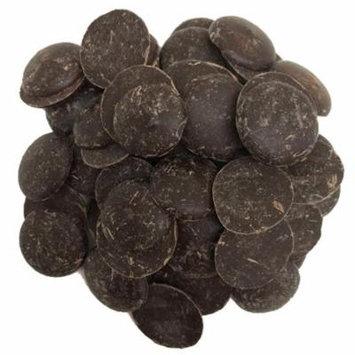 OliveNation Organic Dark Chocolate Baking Wafers
