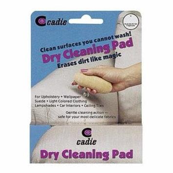 Cadie Dry Cleaning Pad