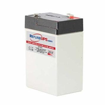 SureLite SL26117SP - Brand New Compatible Replacement Battery
