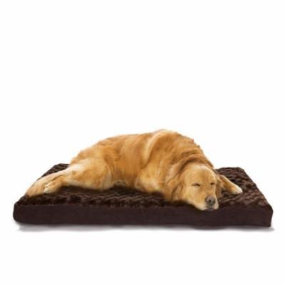 Furhaven NAP Deluxe Orthopedic Pet Bed
