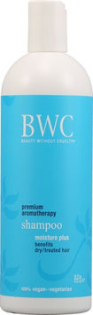 Beauty Without Cruelty 0537043 Moisture Plus Shampoo - 16 fl oz