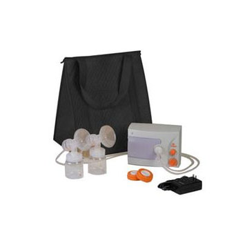 Hygeia Q Breast Pump with Basic Tote, PAS Personal Accessory Set [Sold by the Each, Quantity per Each : 1 EA, Category : , Product Class : ]