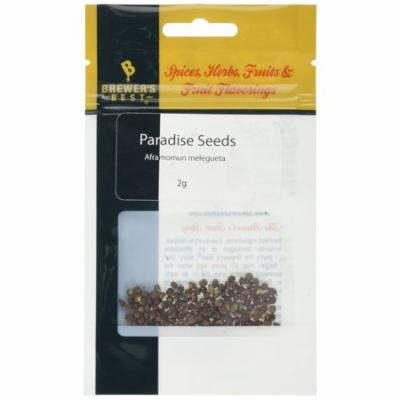 Brewer's Best Brewing Herbs and Spices - Paradise Seeds