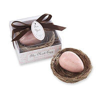 Coty Kate Aspen The Nest Egg Scented Soap - Pink