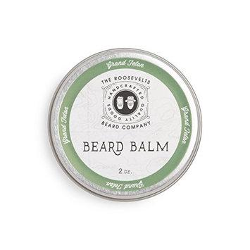 Grand Teton Beard Balm