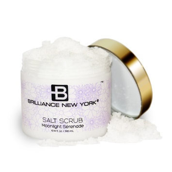 Thermagem Llc. Brilliance New York 10.14-ounce Body Scrub