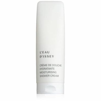 l'eau d'issey by issey miyake for women. shower cream 6.7-ounces