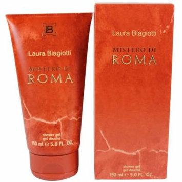 Misterio di Roma by Laura Biagiotti for Women Shower Gel 5 oz. New in Box