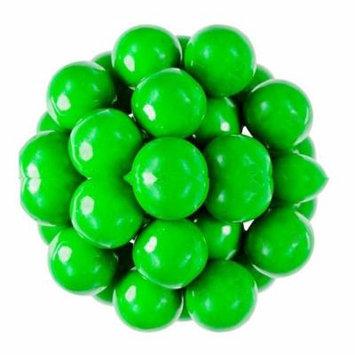 Oak Leaf Light Green One Inch Gumballs, (Pack of 850)