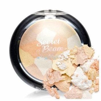 (3 Pack) ETUDE HOUSE Secret Beam Highlighter - Gold and Beige