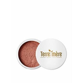 Terre Mere Cosmetics Mineral Blush, Plum