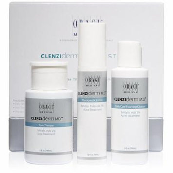 Obagi Clenziderm MD System Acne Therapeutic System Kit