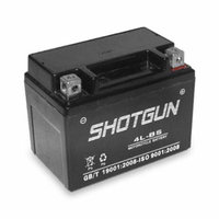 BatteryJack 4L-BS-SHOTGUN-30 Shotgun Replacement for Supercrank Premium Powersport Battery