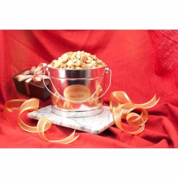 Salted Superior Mixed Nuts (2 Pound Bucket)