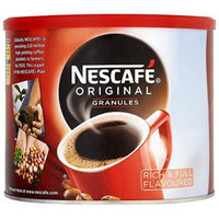 Nescafe Instant Coffee Granules 500g