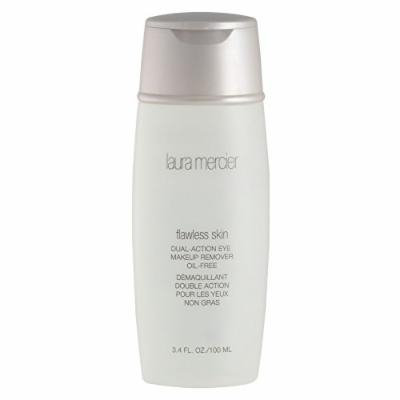 Laura Mercier Dual-Action Eye Makeup Remover Oil-Free 100ml - Pack of 2