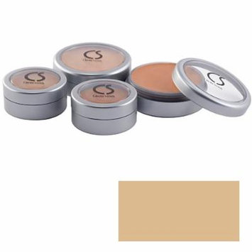 Cinema Secrets Dual Active Mineral Foundation, 0.28 oz, Summer Sand