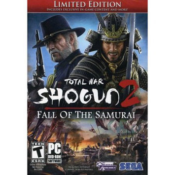 Sega Total War: Shogun 2 - Fall of the Samurai