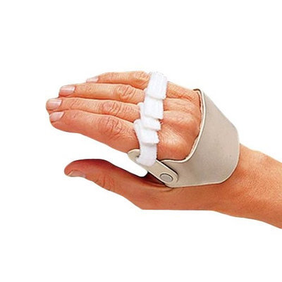 3 Point Products 3pp Ulnar Deviation Finger Splint - Radial-L-R