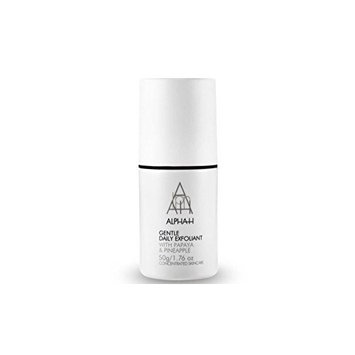 Alpha-H Gentle Daily Exfoliant (50G) (Pack of 2)