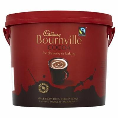 Cadbury Bournville Cocoa