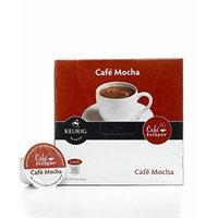 Keurig Cafe' Escapes Cafe' Mocha