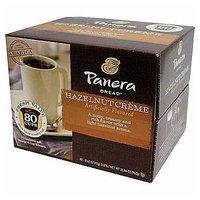 Panera Bread Hazelnut Creme Coffee K-cup, 80 Count