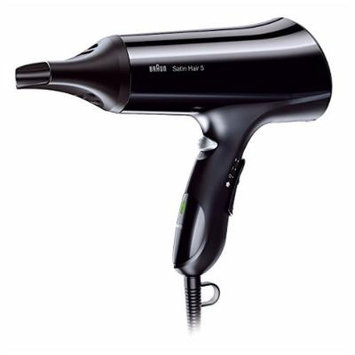 Braun HD 530 Satin Hair 5 Hair Dryer (220V NOT FOR USE IN THE USA)