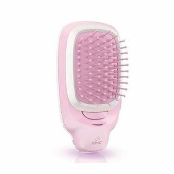 Philips HP4588 Easy Shine Ionic Care Styling Brush (Battery Operated)