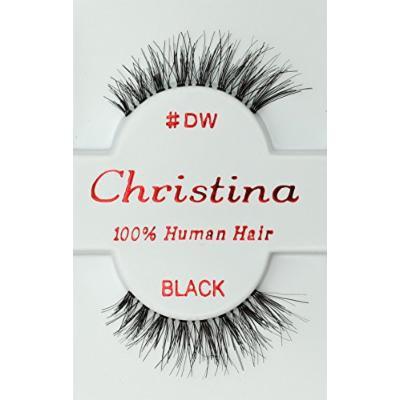 Christina Eyelashes 60packs #DW