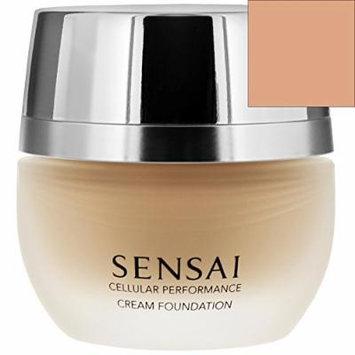 Sensai Cellular Performance Cream Foundation Number CF23, Almond Beige 30 ml