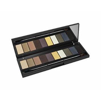 L'Oreal Color Riche Eyeshadow Palette - (Smoky) 7g/0.23oz