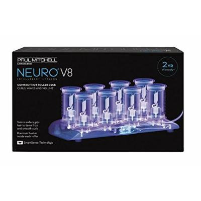 Paul Mitchell Neuro V8 Compact Roller Deck