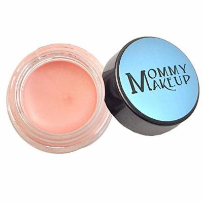 Any Wear Creme in Duchess (A Peachy Rose with a Silver Sheen) - The ultimate multi-tasking cosmetic - Smudge-proof Eye Shadow, Cheek Color, and Lip Color all-in-one by Mommy Makeup