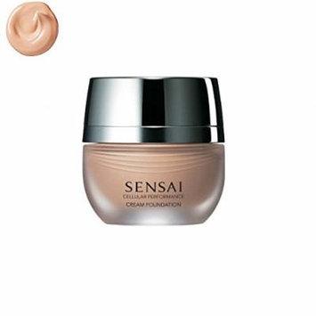 Kanebo Sensai Cellular Performance Cream Foundation Number CF12, Soft Beige 30 ml