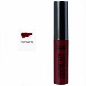 J Cat Eternal Shine Lip Glaze 136 Rosewood