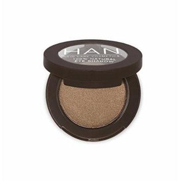 HAN Skin Care Cosmetics All Natural Eyeshadow (Chocolate Bronze)