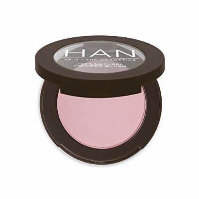 HAN Skin Care Cosmetics All Natural Blush (Baby Pink)