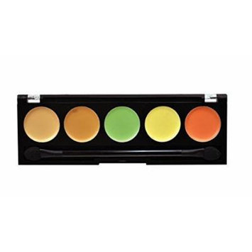"""City Color Perfecting Palette """"Light to Medium"""""""