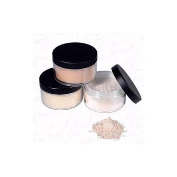 Jolie Micro-Fine Ultra Smooth Loose Setting Powder 21g - (Transparent)