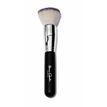 Flat Top Kabuki Brush By Beau Gachis Cosmetics