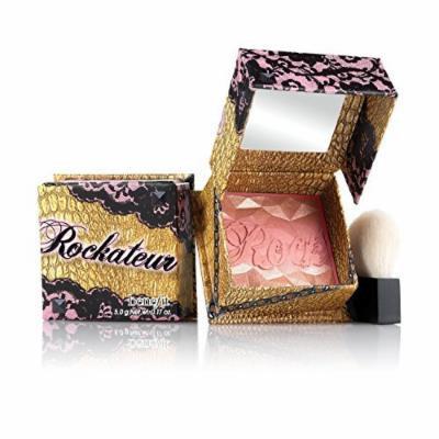 Benefit Cosmetics Rockateur - ROSE GOLD cheek powder 5.0 g / 0.17oz