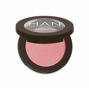 HAN Skin Care Cosmetics All Natural Blush (Coral Candy)